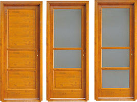 N2 beltéri ajtók