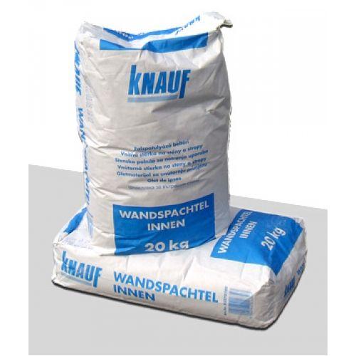 Wandspachtel glettelő és hézagoló gipsz 20 kg/ zsák
