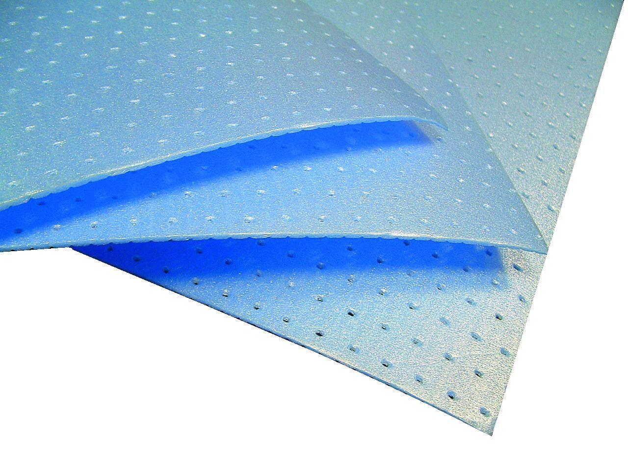 SALAG parketta alátétlemez padlófűtéshez 2 mm vastag