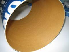 SONOTUBE Standard oszlopzsalu d=300 mm, hossz: 3000 mm