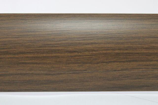 SALAG STRATUS 40 mm burkolatváltó profil hossz:2,73 m öntapadós eloxált bronz