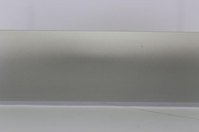 SALAG STRATUS 7-12 mm burkolatváltó profil hossz:2,70 m öntapadós eloxált ezüst