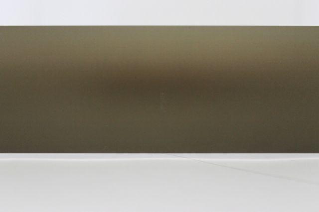 SALAG STRATUS 7-12 mm burkolatváltó profil hossz:2,70 m öntapadós eloxált bronz